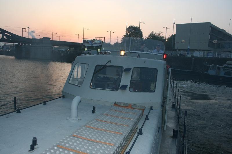 navigation avec le Sambre le 30-04 et 01-05-2011 Sambre26