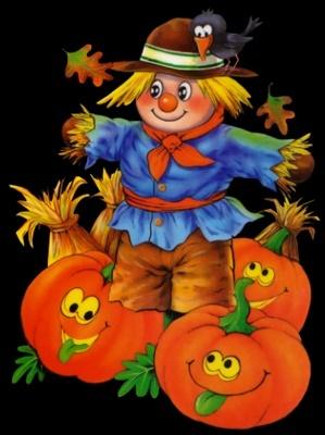 Tous ce qui est en rapport avec halloween, sauf les sorcière - Page 4 81388f10