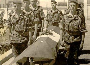 MASSON  caporal 18e RCP - Mort au Champ d'Honneur en Algérie le 26 avril 1961 18e_rc11