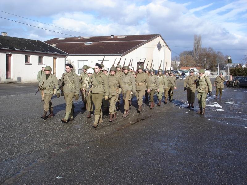 commémoration bataille des Vosges 1945 1er RCP 1er_rc10