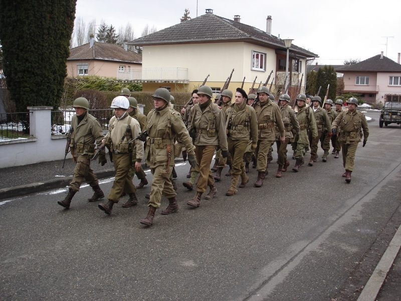commémoration bataille des Vosges 1945 1er RCP 1er_rc11