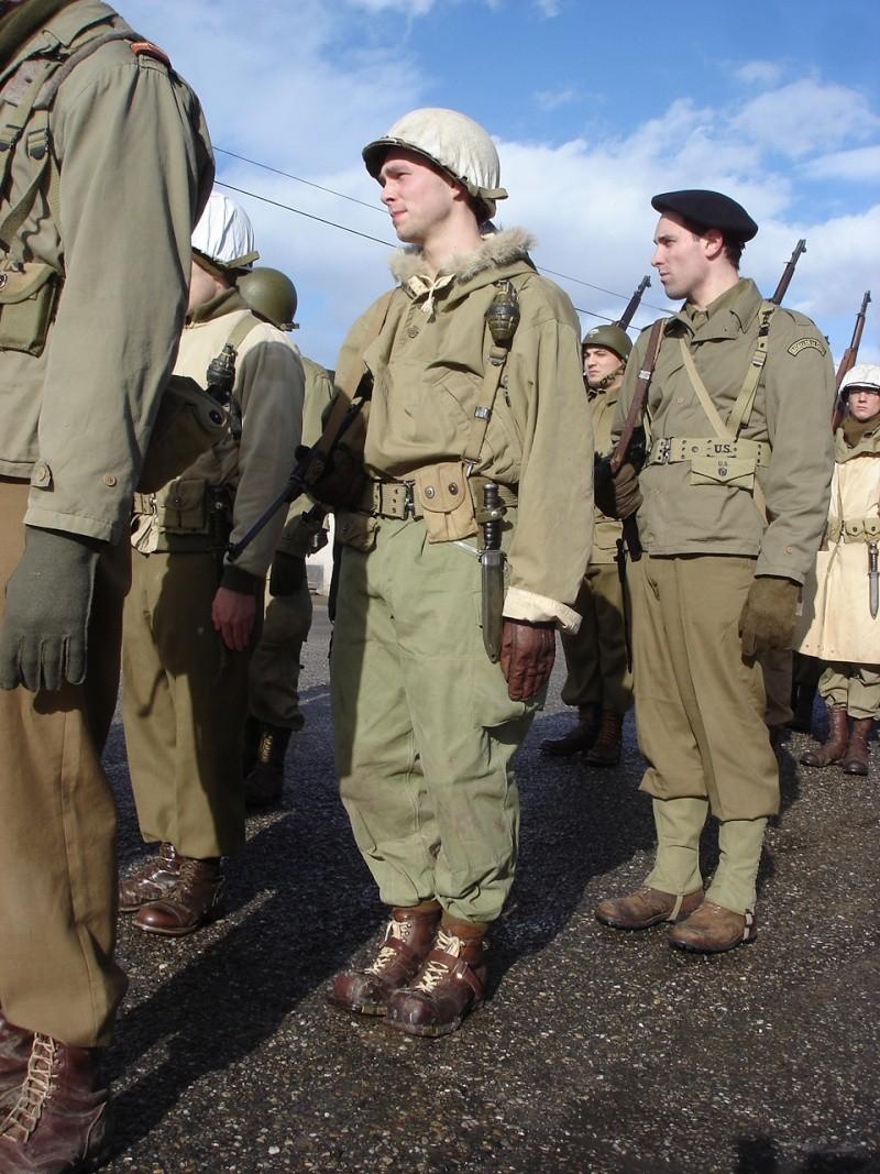 commémoration bataille des Vosges 1945 1er RCP 1er_rc14