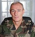 CHARPENTIER général -Dans le jargon militaire, le général Charpentier est un « para colo » nommé à la tête du CFT à Lille Charpe10