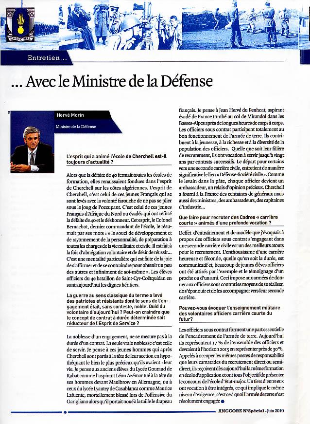 Dossier de Presse: Cérémonie INVALIDES Cherchell Ecole oubliée 8/10/10 Cherch13