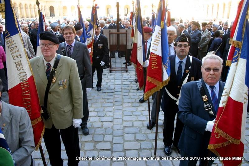CHERCHELL CEREMONIE RELIGIEUSE St Louis des INVALIDES 8 octobre 2010 Img_9012