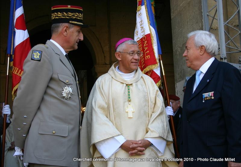 CHERCHELL CEREMONIE RELIGIEUSE St Louis des INVALIDES 8 octobre 2010 Img_9110