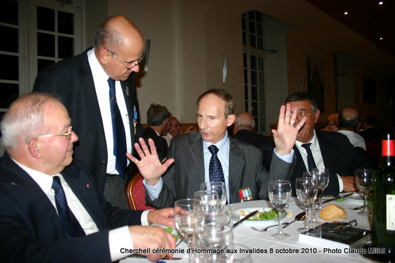 CHERCHELL Esprit de cohésion entre Cherchelliens - INVALIDES 8 octobre 2010 Img_9313
