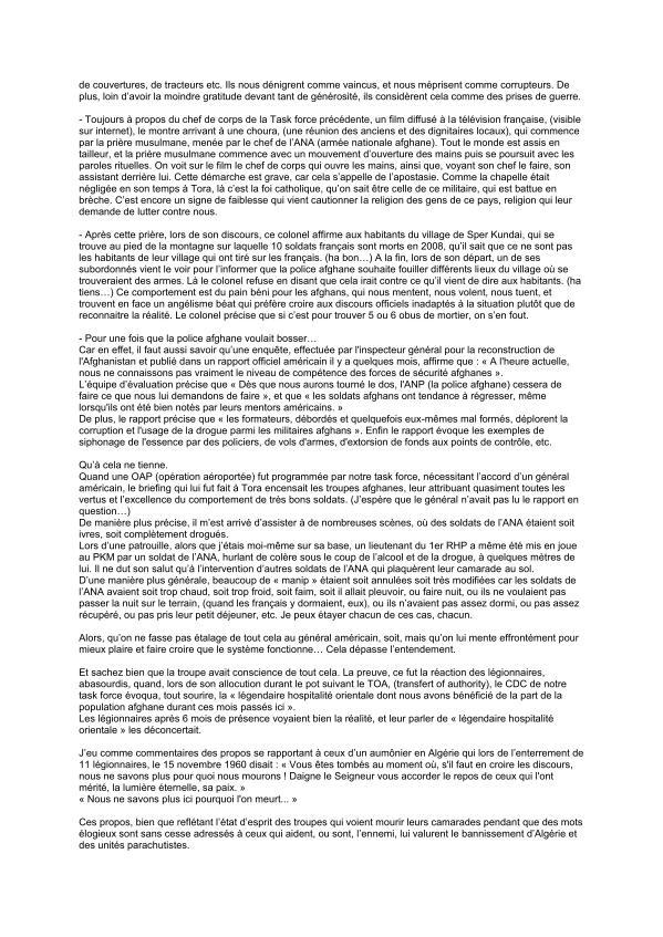 """un """"padre"""" catholique dénonce la """"déférence"""" envers l'Islam au sein de l'armée française - Page 3 Padre_13"""