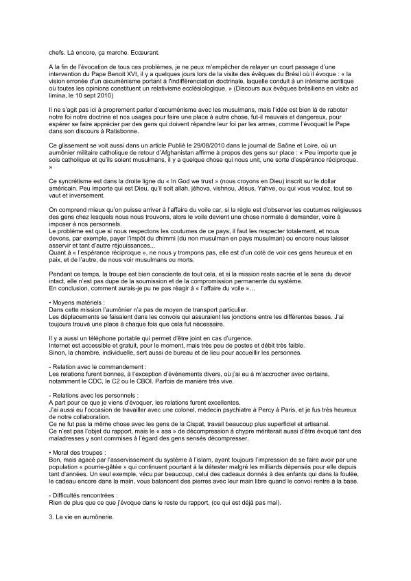 """un """"padre"""" catholique dénonce la """"déférence"""" envers l'Islam au sein de l'armée française - Page 3 Padre_18"""
