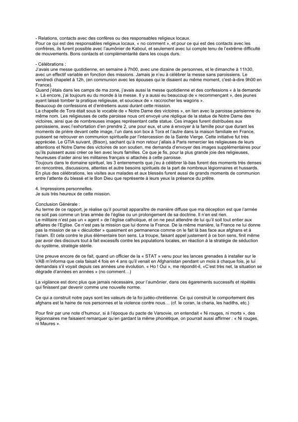 """un """"padre"""" catholique dénonce la """"déférence"""" envers l'Islam au sein de l'armée française - Page 3 Padre_19"""