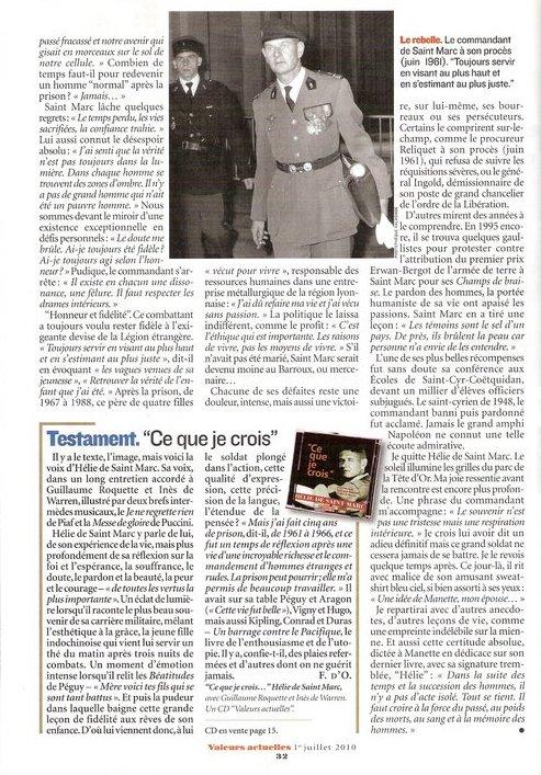 DE SAINT MARC Hélie  - Commandant - LA TRAGEDIE DU CHEF DE GUERRE - Page 2 Saint_21