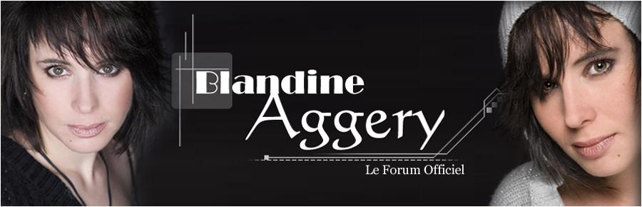 Blandine Aggery