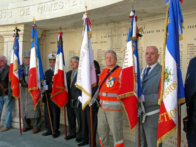 [ Associations anciens Marins ] Associations Patriotiques Dscn2810