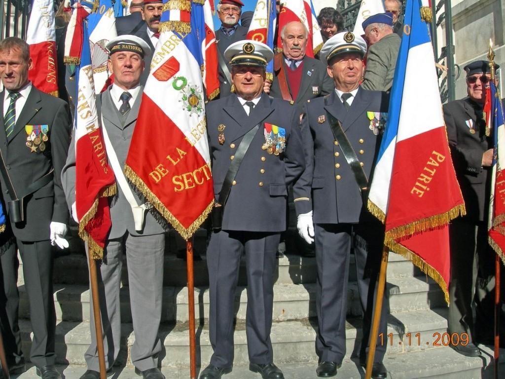 [ Associations anciens Marins ] Associations Patriotiques Dscn4814