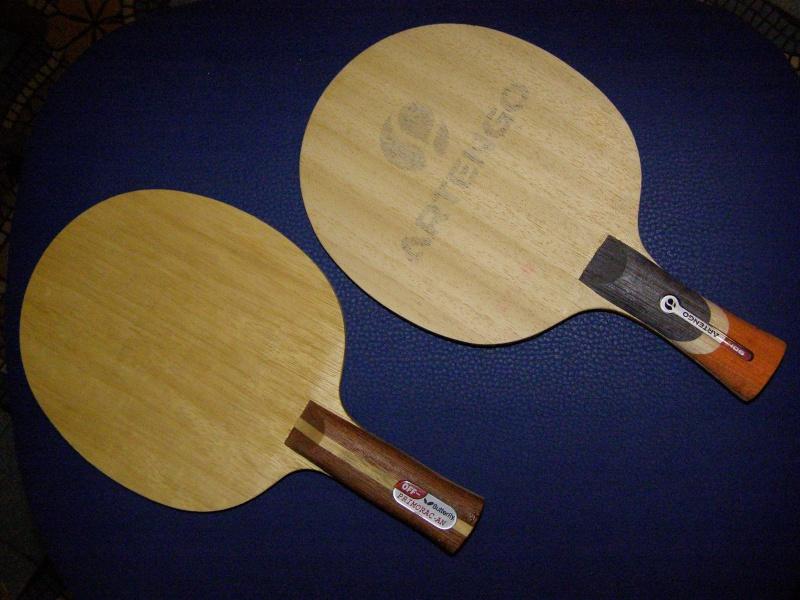 Deux bois à vendre. P9280210