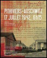 Pithiviers-Auschwitz 17 juillet 1942, 6h15 Cercil10