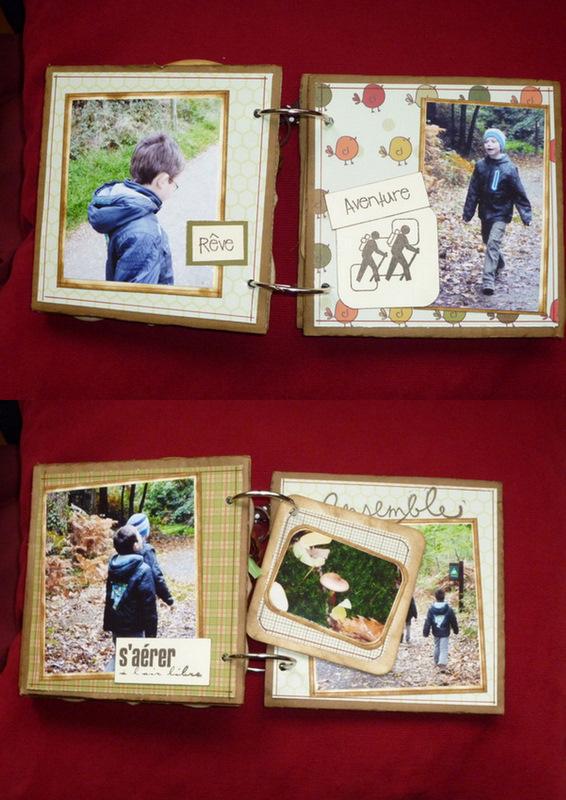 kermit en février (du neuf le 25 page et minis) 2011-018