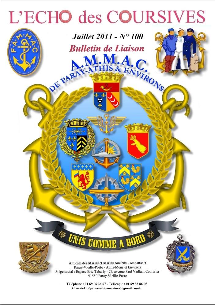 [ Associations anciens Marins ] Question sur les amicales d'anciens marins - Page 5 Une_ec12