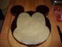 Gâteau Mickey S5000813