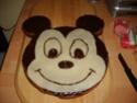 Gâteau Mickey S5000814