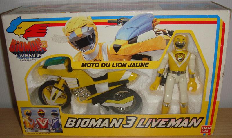 """Liveman (""""Bioman 3"""" en France) - Page 2 Dsc03613"""
