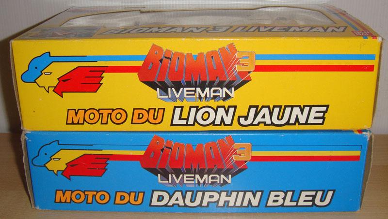 """Liveman (""""Bioman 3"""" en France) - Page 2 Dsc03615"""