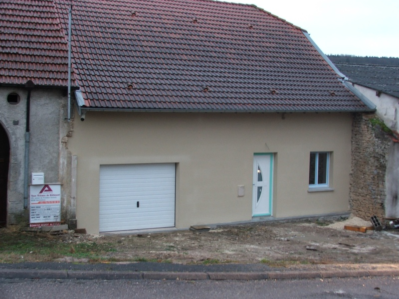 Votre projet immobilier. Dscf4521