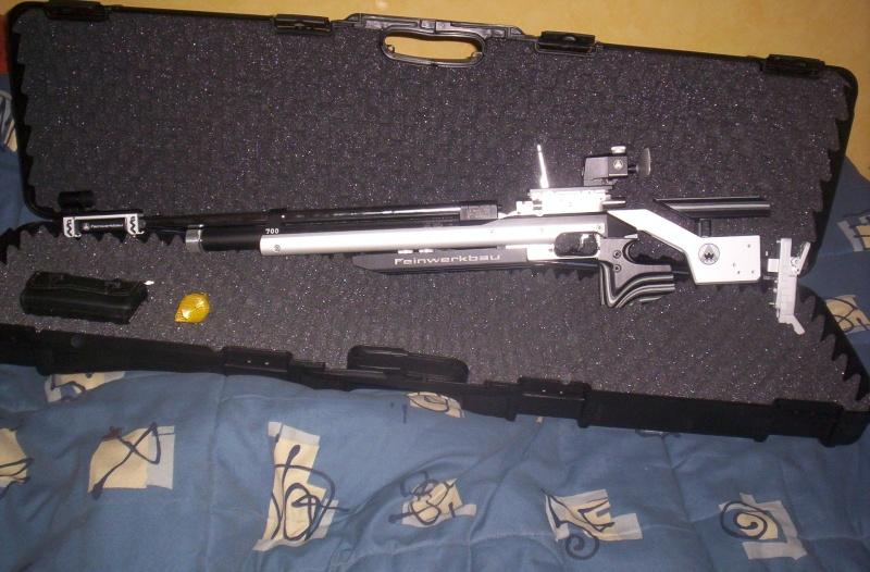 nouvelle carabine  12310