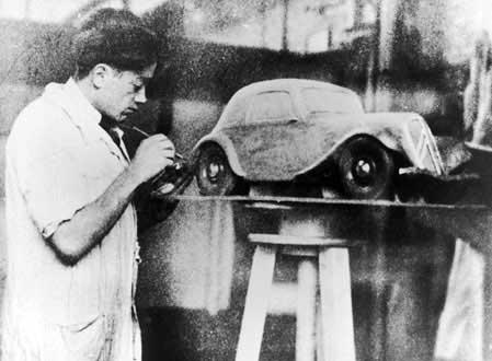 [INFORMATION] Les designers Citroën Berton11