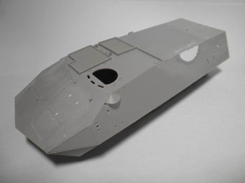 Panzerjäger 90 - 6x6 Tow Piranha P6260510
