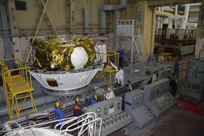Soyouz 2-1A / Globalstar-2 (lancement le 19/10/2010) 2010_010