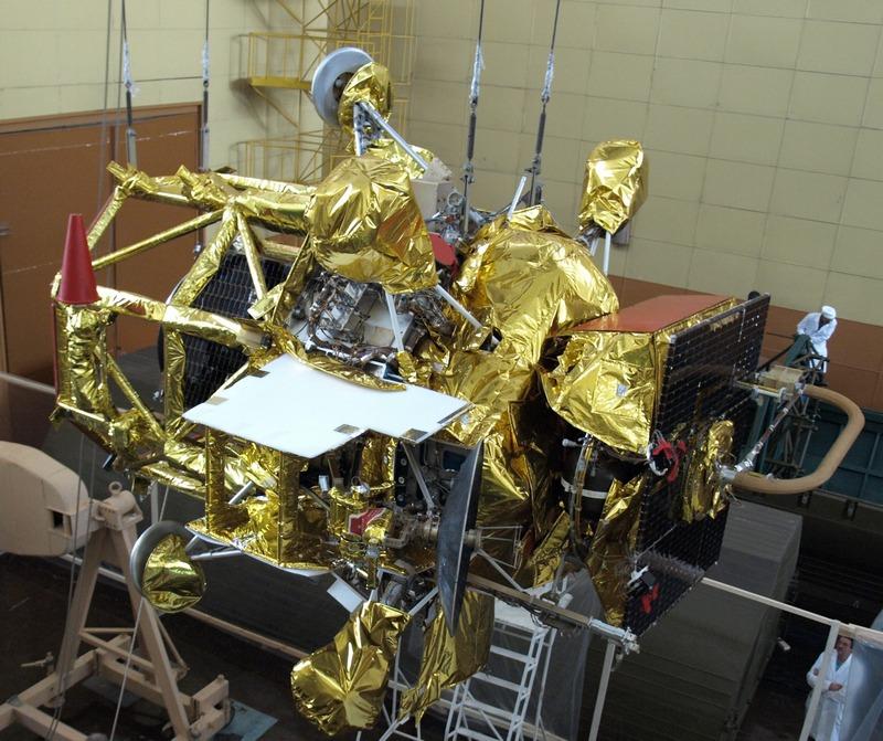 Fobos-Grunt - mission russe sur l'étude de Phobos - Page 7 P5298910
