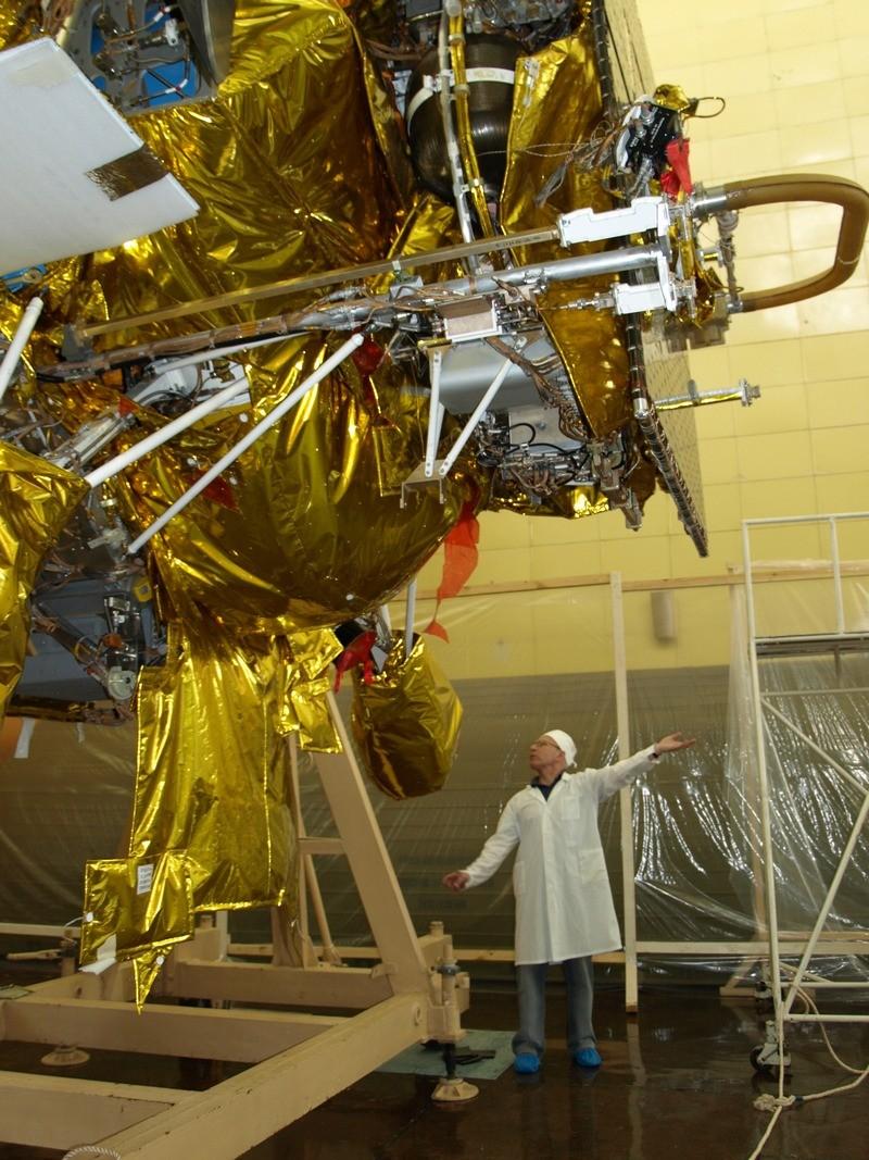 Fobos-Grunt - mission russe sur l'étude de Phobos - Page 7 P5298911