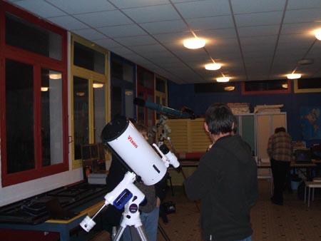 Le Jour de la Nuit - 30 octobre 2010 Dscf0111