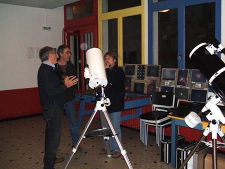 Le Jour de la Nuit - 30 octobre 2010 Dscf0112