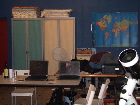 Le Jour de la Nuit - 30 octobre 2010 Dscf0113