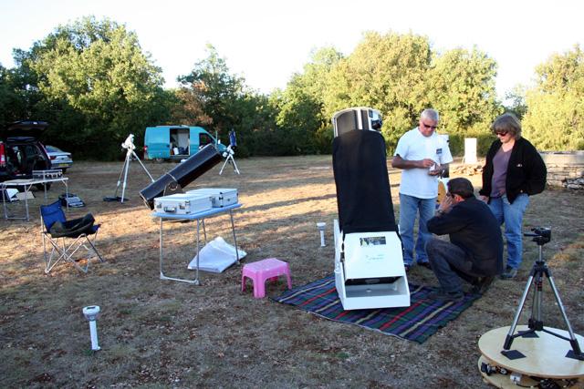 Rencontres RAAGSO du 9 au 12 septembre 2010 Img_9011
