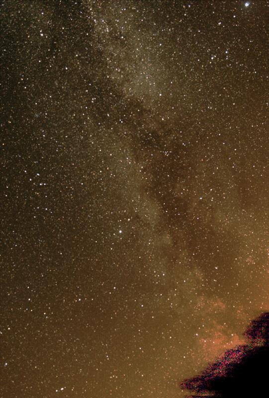 Voie Lactée - Page 2 Vl_sud10