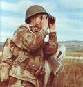 Soldat d'AFN Soldat14