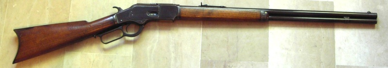 La famille carabines western 1873_d11