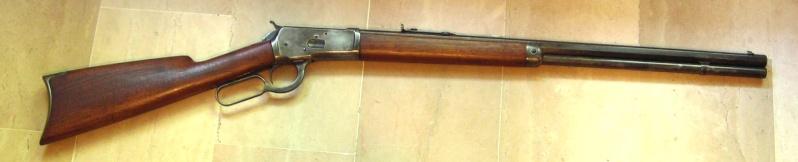 La famille carabines western 1892_d10