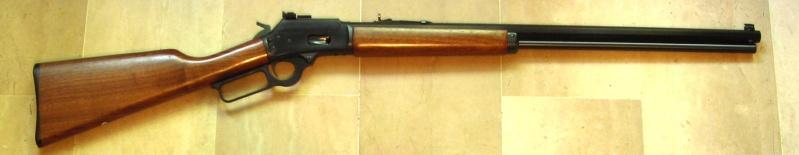 La famille carabines western Marlin10