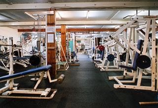 REM GYM - 75 - PARIS 000110