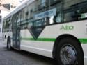 [Alençon] Les autobus Alto fêtent noël. Photo_24