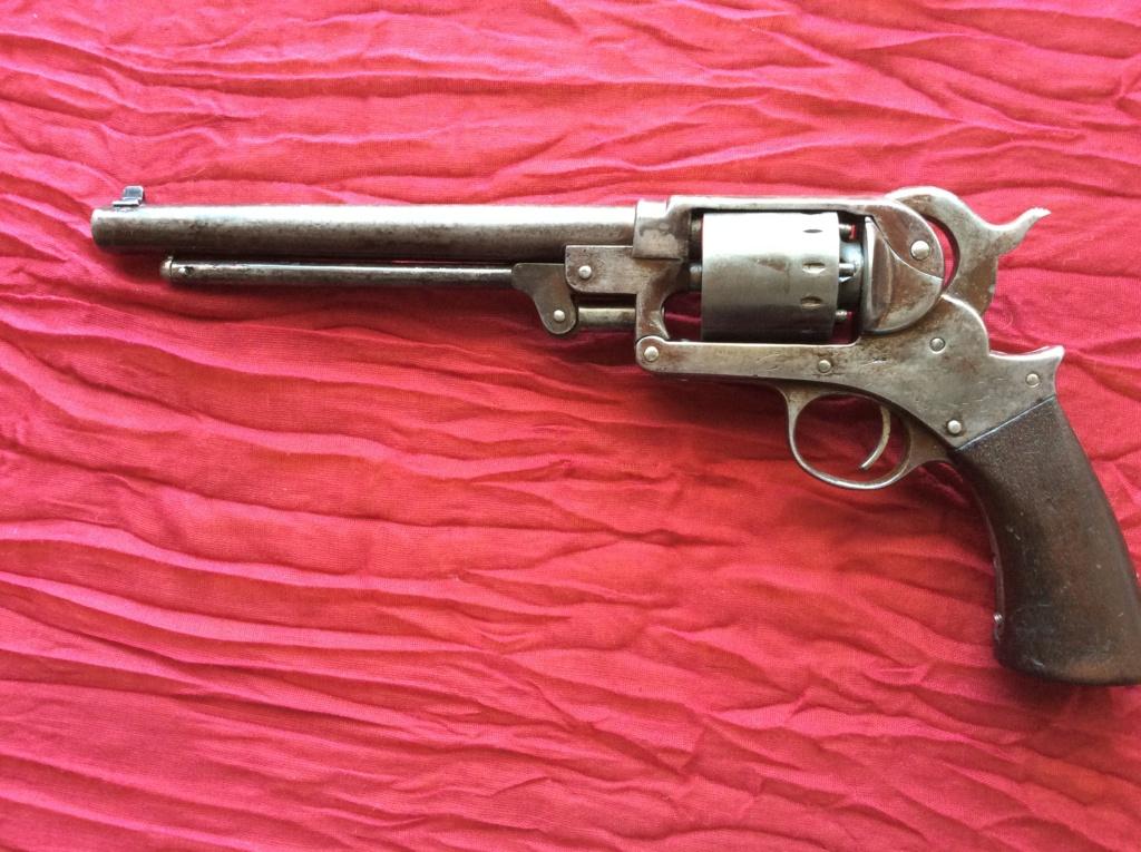 Revolver Starr 1863 0a564810