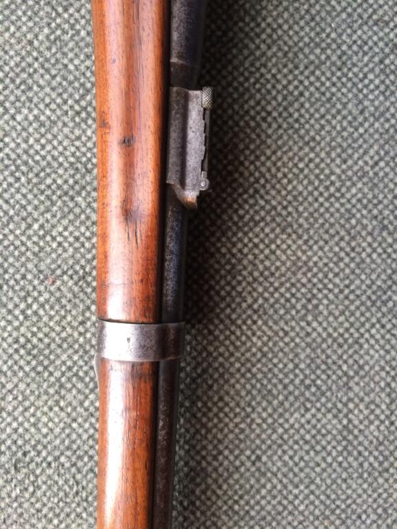 le mousqueton de cavalerie Berthier qui n'existe pas 23856410