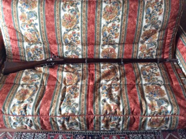 Fusil Colt modèle 1861 5f4ed910