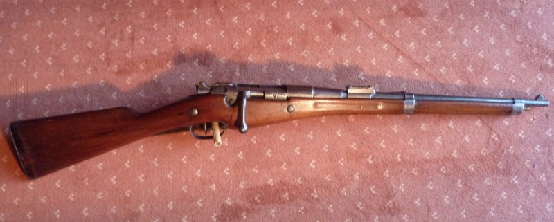 Carabine Mle 1890 - Page 2 79800110