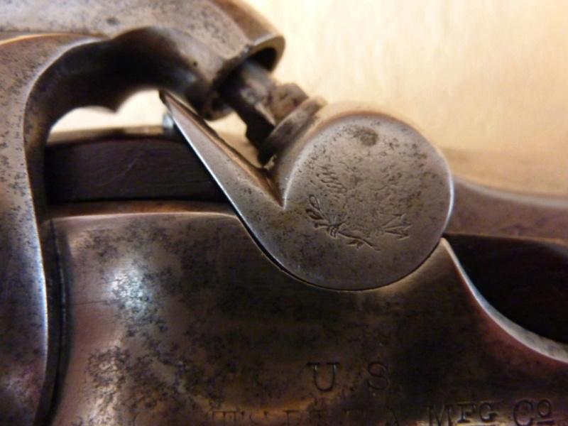 Fusil Colt modèle 1861 Fb723210