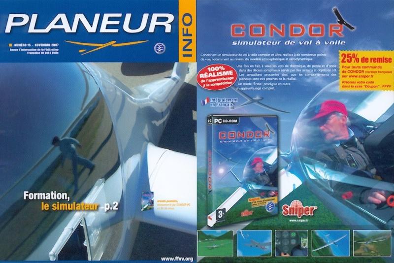 Condor version boite => boycotte Condor10